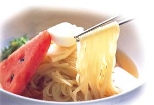 冷麺web